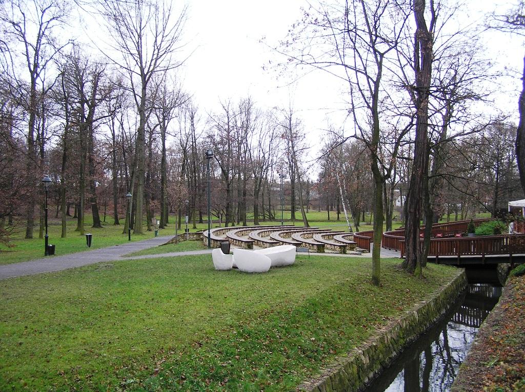 Dolní Počernice jako lokalita